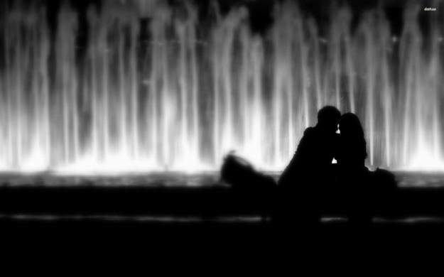21351-silhouette-of-a-couple-2560x1600-digital-art-wallpaper